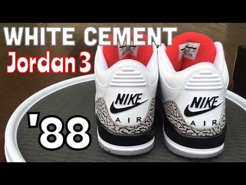 7bcf2395075 Air Jordan 3 Retro 88