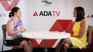 Supporting Women in the ADA - ADA 2018