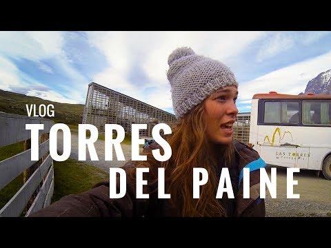 TORRES DEL PAINE | #INTERCHILE8