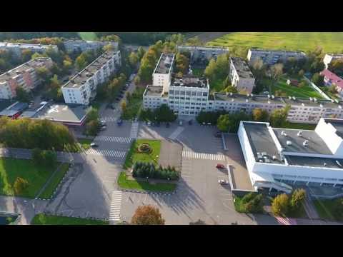 Посёлок ЛМС (Вороновское поселение)
