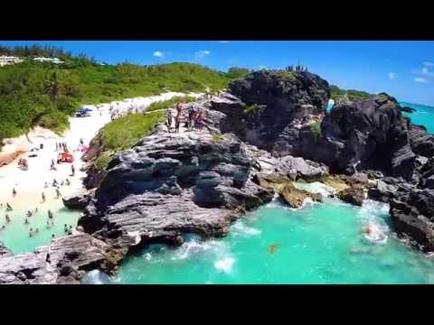 Bermuda's Best Beaches