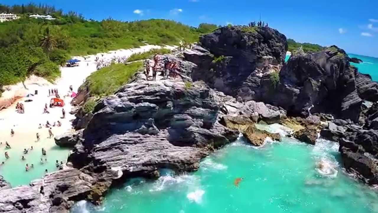 Bermuda S Best Beaches