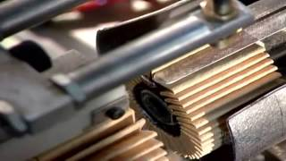 How Its Made: Automotive Air and Oil Filters