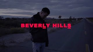 "Ufo361 - ""BEVERLY HILLS"" (prod. von AT Beatz/Jimmy Torrio) [Official HD Video]"