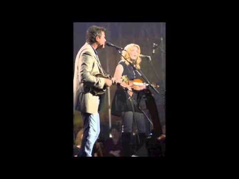 Tryin' To Get Over You - Alison Krauss & VInce Gill