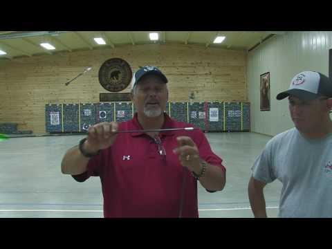 Ethics Archery
