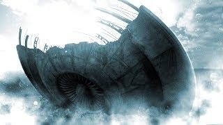 A Massive UFO Was Just Shot Down in Signal Simulator