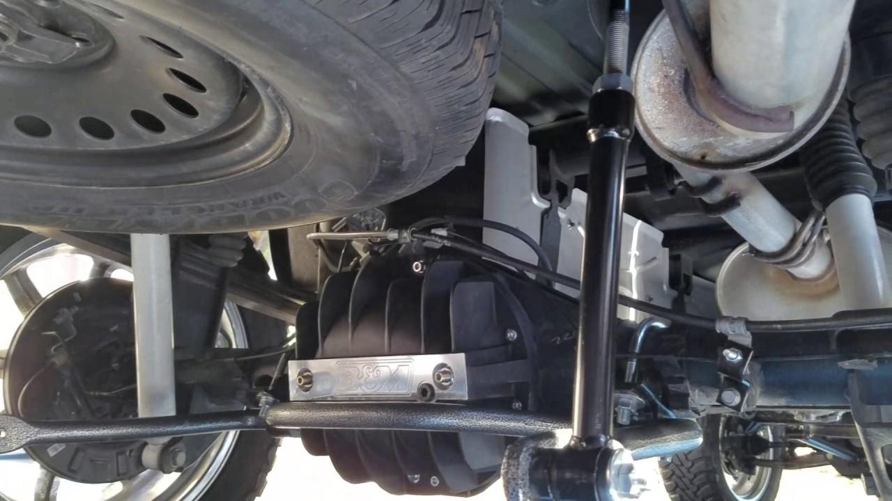 2015 Nissan Maxima >> 2015 Silverado Rear Sway Bar Upgrade part2 - YouTube