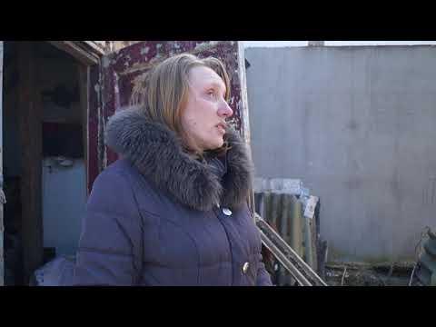 20minutvinnitsia: Розвалюється будинок. Вінничанка просить у міської ради грошей на ремонт
