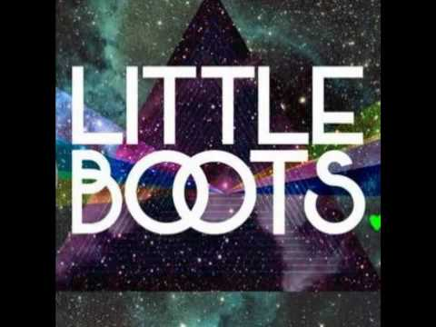 Little Boots New In Town Lyrics