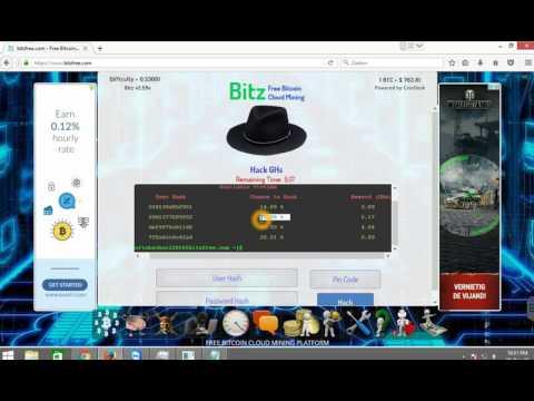Bitzfree Free Bitcoin Cloud Mining 2016