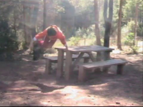 Pallejà Free Jump-Parkour & Tricks from YouTube · Duration:  3 minutes 21 seconds