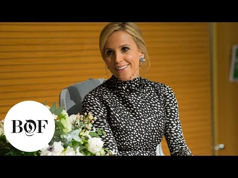 Tory Burch in Conversation | #BoFLive