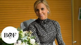 Tory Burch in Conversation   #BoFLive
