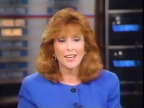 1989 Toronto Blue Jays CLINCHING game Original CTV NBC Broadcast