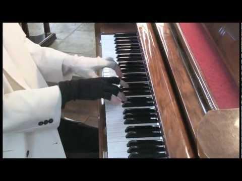 A Musical Joke Piano Music Classcial Piano Music