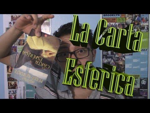 La Carta Esferica | Arturo Pérez-Reverte