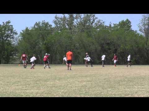 2014 Men's South Central Regional 3rd Place Game - Texas A&M v Colorado College