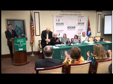 2013 Cuba Industrial Future Seminar Part 4/7
