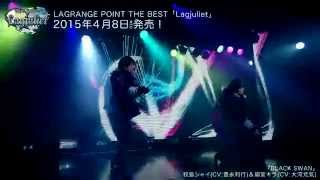 公式サイト:http://marginal4.net/cd/lagrange_point/ ◇Song:BLACK SW...