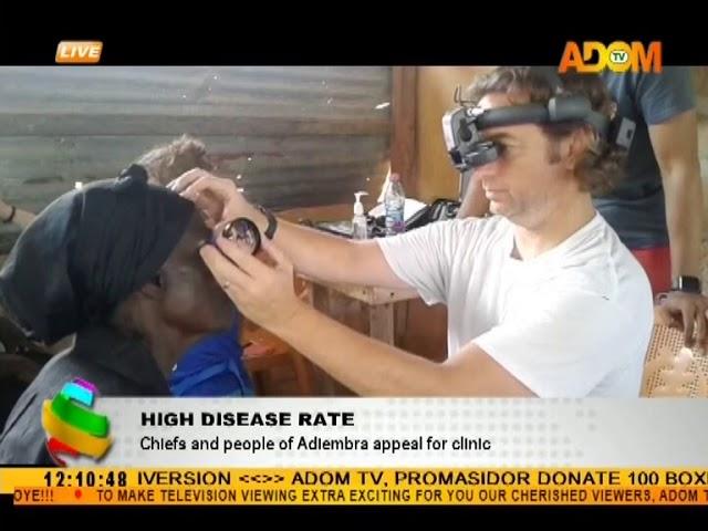 Premotobre Kasee on Adom TV (9-8-18)