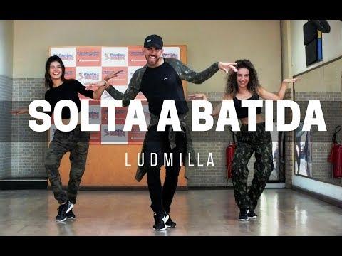 Ludmilla - Solta A Batida | Coreografia | Toni Romanhuki