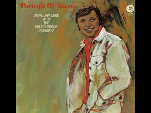 Steve Lawrence - In The Still Of The Night (1972)