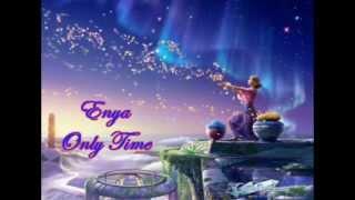Enya- Only Time - Lyrics + subtitulos en español