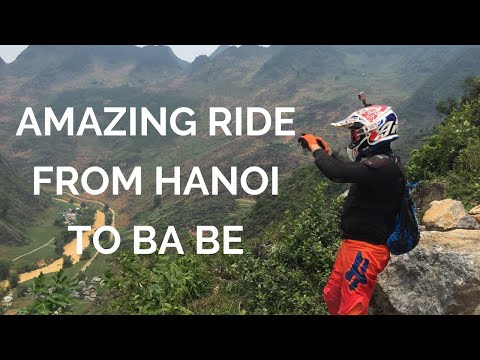 Ha Giang Loop From Hanoi To Ba Be - 6 Days - BM Travel Adventure