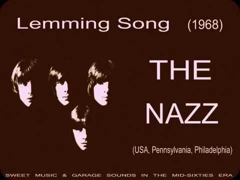The Nazz - Lemming Song (1968)