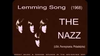 Watch Nazz Lemming Song video