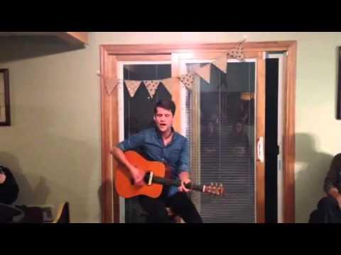 Hold You Up -- Matt Hires