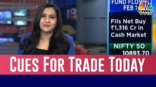 Market Cues & Tips For The Day | Power Breakfast | 4 February 2019
