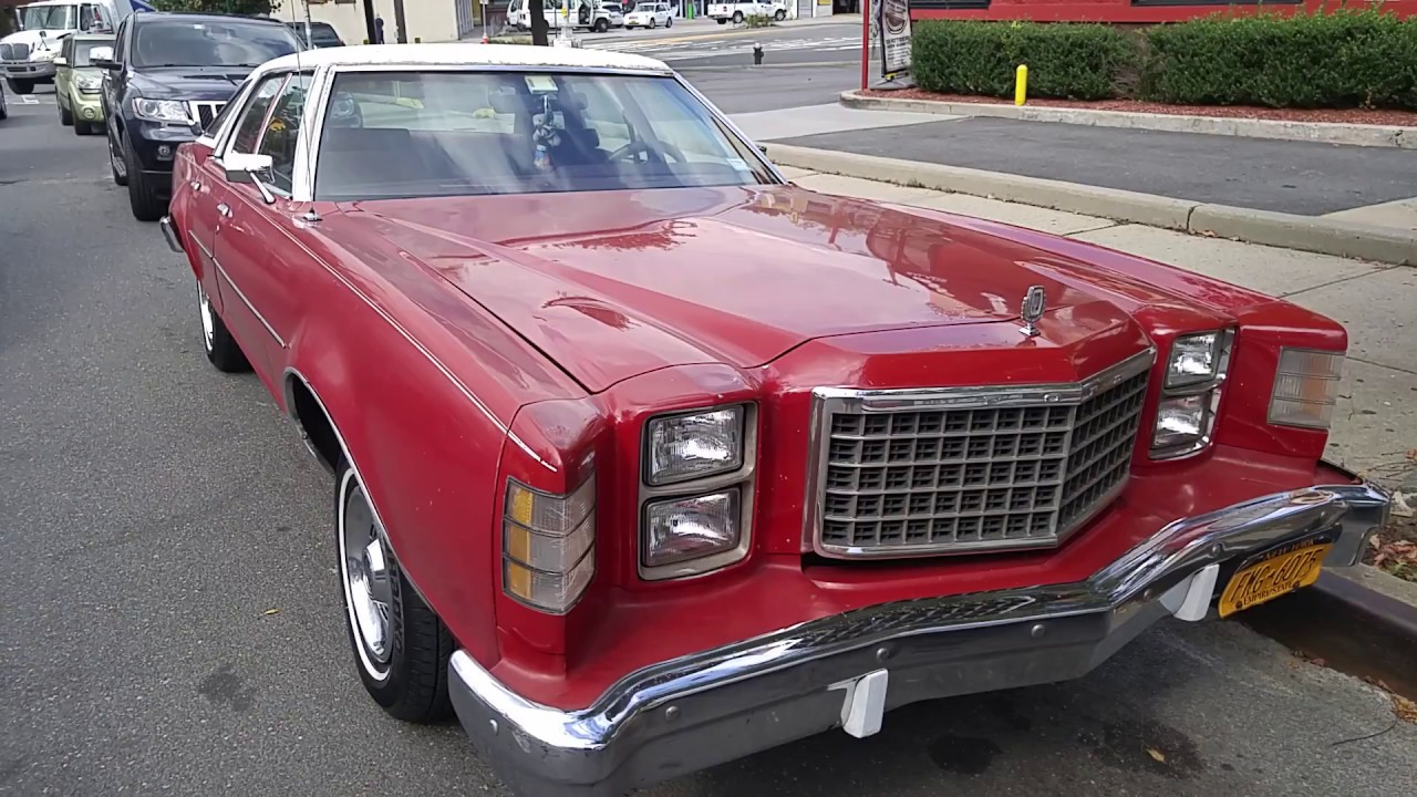 medium resolution of 1977 ford ltd ii