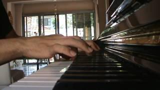 ยังไม่พ้นขีดอันตราย ( Piano Cover ) Boy Peacemaker - Tesabos