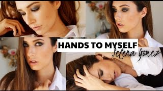 HANDS TO MYSELF | SELENA GOMEZ | MAKEUP TUTORIAL