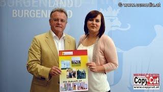 23. 7. 2015 -  PK der SPÖ - Die Zukunft ist jung - CCM-TV.at