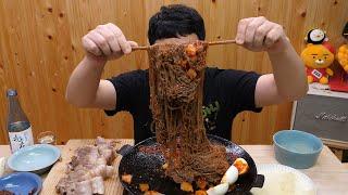 미친 매운맛 서울 3대냉면을 집에서 먹는방법