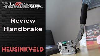 Gambar cover Review Handbrake Heusinkveld  - Simrace Blog [Multi-Languages Subtitles]