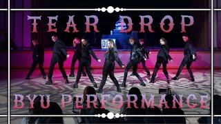 SF9 (에스에프나인) - 'Tear Drop' Performance | AfterDark