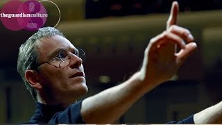 Steve Jobs, Tangerine, Fear of 13 and The Lady in the Van | The Guardian Film Show