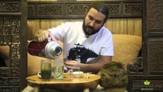 Кудин: разновидности и как правильно заваривать (ку дин, горькая трава, падуб)