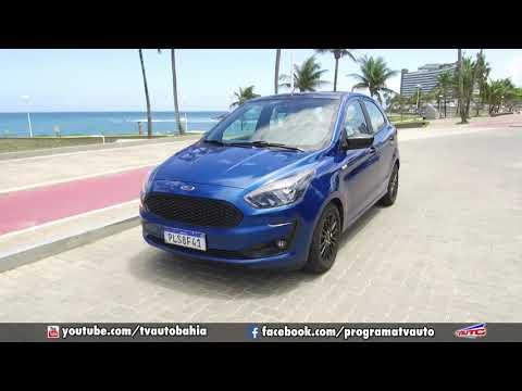 Ford Ka 100 Anos Youtube