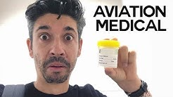 Passing your Aviation Medical exam