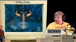 Stroj času - Retro: Kult: Heretic Kingdoms | 2004 - PC | CZ Gameplay | LS záznam