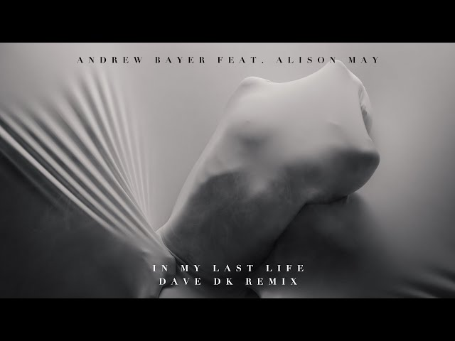 Andrew Bayer feat. Alison May - In My Last Life (Dave DK Remix)