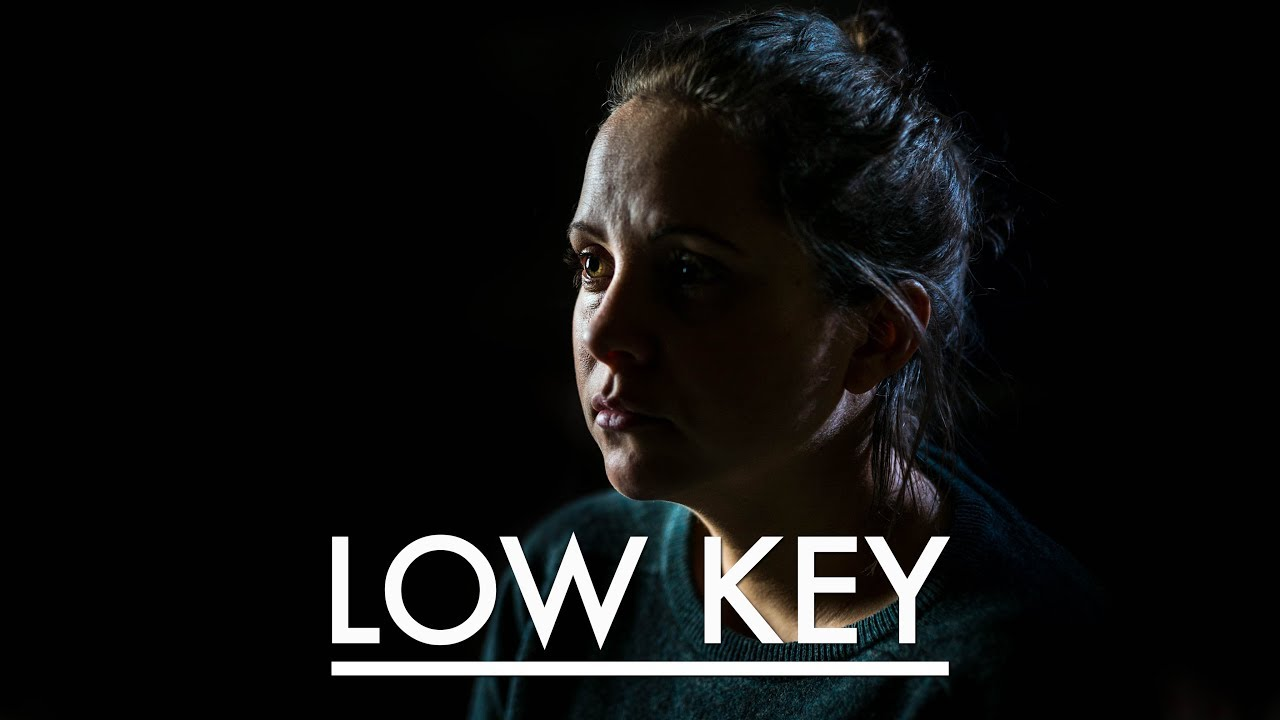 How To Light Low Key Video  |  Lighting, Exposure & Grading Tips