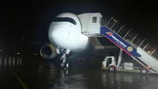 Philippine Airlines Airbus A350-900 Roll-Out/Launch