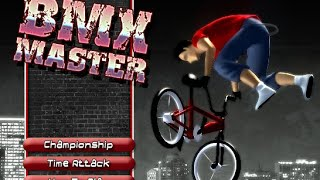 BMX Master Full Gameplay Walkthrough