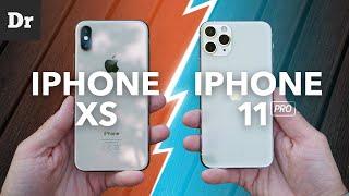 Сравнение iPhone 11 Pro vs iPhone XS: Что брать?